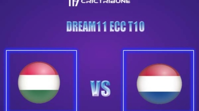 NED XI vs HUN Live Score,In theMatchof European Cricket Championship,which will be played at Cartama Oval, Cartama. NED XI vs HUN Live Score,Match between .