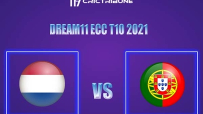 NED-XI vs POR Live Score,In theMatchof European Cricket Championship,which will be played at Cartama Oval, Cartama. NED-XI vs POR Live Score,Match between.