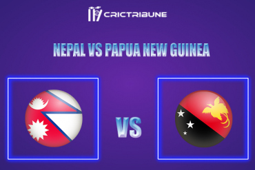 NEP vs PNG Live Score,In theMatchof Nepal Tour of Papua New Guineawhich will be played at Cartaxo Cricket Ground, Cartaxo. NEP vs PNG Live Score,Match .....