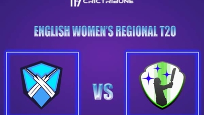 NOD vs CES Live Score,In theMatchof English Women's Regional T20 2021,which will be played at Riverside Ground, Chester-le-Street. NOD vs CES Live Score....