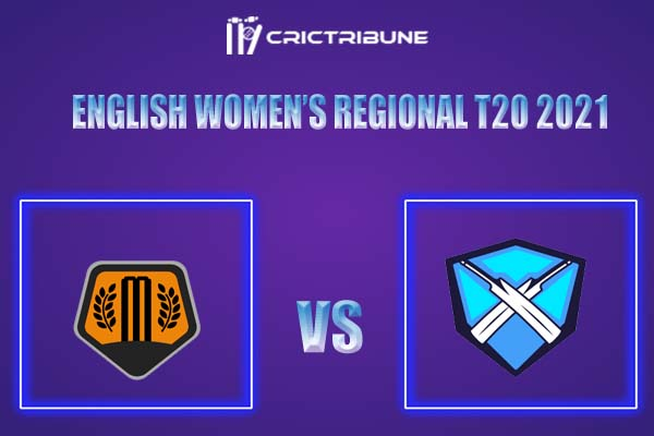 NOD vs SV Live Score,In theMatchof English Women's Regional T20 2021,which will be played at Boughton Hall Cricket Club Ground, Chester. NOD vs SV Live .....