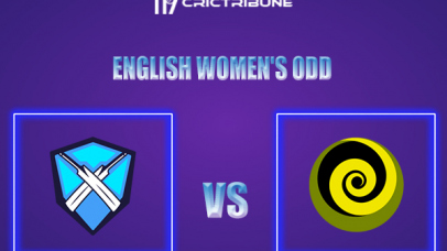NOD vs WS Live Score,In theMatchof English Women's ODD which will be played at Riverside Ground, Chester-le-Street. NOD vs WS Live Score,Match between ......