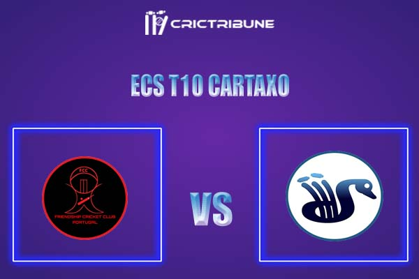 OEI vs FRD Live Score,In theMatchof ECS T10 Cartaxo,which will be played at Cartaxo Cricket Ground, Cartaxo. OEI vs FRD Live Score,Match between Oeiras....