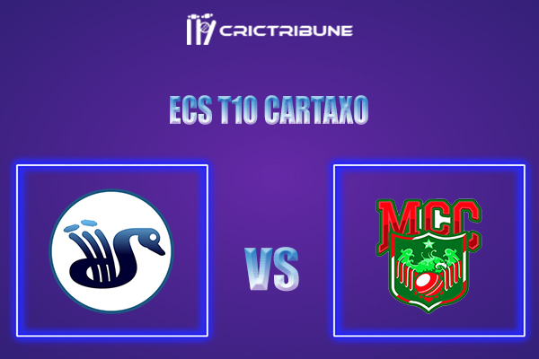 OEI vs MAL Live Score,In theMatchof ECS T10 Cartaxo,which will be played at Cartaxo Cricket Ground, Cartaxo. OEI vs MAL Live Score,Match between Oeir......