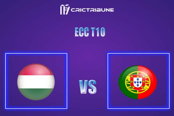 POR vs HUN Live Score,In theMatchof European Cricket Championship,which will be played at Cartama Oval, Cartama. POR vs HUN Live Score,Match between Port..