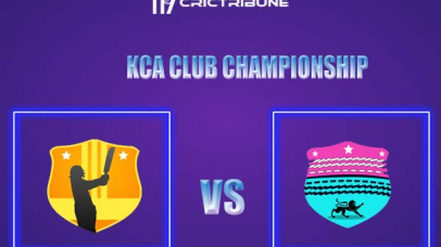 PRC vs ENC Live Score,In theMatchof Kerala Club Championship 2021which will be played at S. D. College Cricket Ground. PRC vs ENC Live Score,Match between,