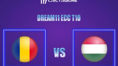 ROM vs HUN Live Score,In theMatchof Dream11 ECC T10,which will be played at Cartama Oval, Cartama. ROM vs HUN Live Score,Match between Hungary vs Romania..