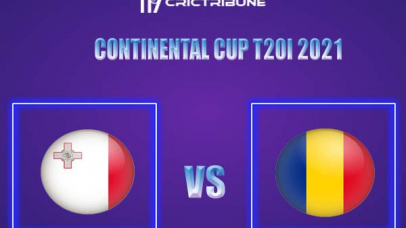 ROM vs MAL Live Score,In theMatchof Continental Cup T20I 2021,which will be played at Moara Vlasiei Cricket Ground. ROM vs MAL Live Score,Match between....