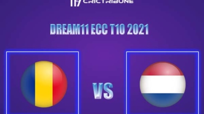 ROM vs NED XI Live Score,In theMatchof European Cricket Championship,which will be played at Cartama Oval, Cartama. ROM vs NED XI Live Score,Match between.