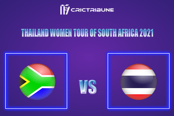SAW-E vs TL-W Live Score,In theMatchof SA Emerging Women vs Thailand Women,which will be played at Senwes Park, Potchefstroom. SAW-E vs TL-W Live Score.....