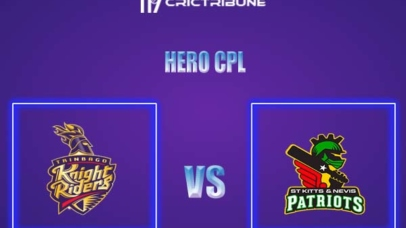 SKN vs TKR Live Score,In theMatchof Hero CPL,which will be played at Warner Park, Basseterre, St Kitts. SKN vs TKR Live Score,Match between Kitts and Nevis