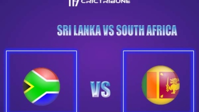 SL vs SA Live Score,In theMatchof Sri Lanka vs South Africa, 2021which will be played at R Premadasa Stadium, Colombo. SL vs SA Live Score,Match between...