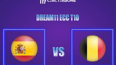 SPA vs BEL Live Score,In theMatchof European Cricket Championship,which will be played at Cartama Oval, Cartama. SPA vs BEL Live Score,Match between Spain.