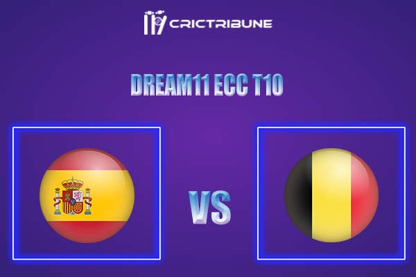 SPA vs BEL Live Score,In theMatchof European Cricket Championship,which will be played at Cartama Oval, Cartama. SPA vs BEL Live Score,Match between.......