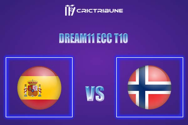SPA vs NOR Live Score,In theMatchof European Cricket Championship,which will be played at Cartama Oval, Cartama. SPA vs NOR Live Score,Match between.......