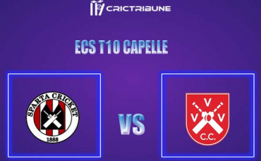 VVV vs SPC Live Score,In theMatchof ECS T10 Capelle 2021which will be played at Sportpark Bermweg, Capelle. VVV vs SPC Live Score,Match between Veni .......