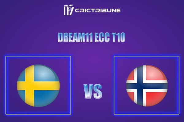 SWE vs NOR Live Score,In theMatchof European Cricket Championship,which will be played at Cartama Oval, Cartama. SWE vs NOR Live Score,Match between Sweden