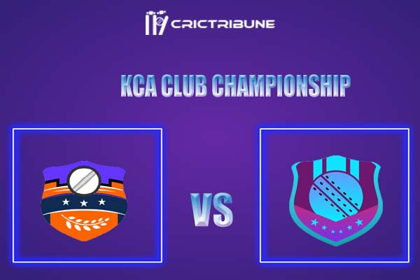 TRC vs BKK Live Score,In theMatchof Kerala Club Championship 2021which will be played at S. D. College Cricket Ground. TRC vs BKK Live Score,Match between.