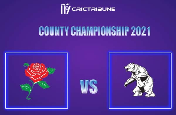 WAS vs LAN Live Score,In theMatchof County Championship 2021,which will be played at Lord's, London. WAS vs LAN Live Score,Match between Warwickshire vs ...
