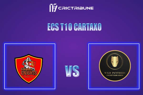 WLP vs CK Live Score,In theMatchof ECS T10 Cartaxo,which will be played at Cartaxo Cricket Ground, Cartaxo. WLP vs CK Live Score,Match between Wild ........