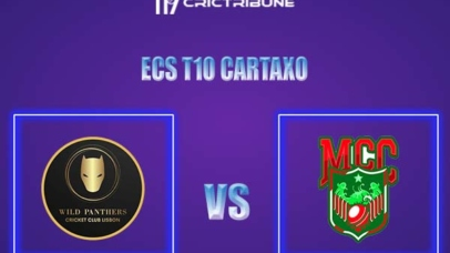 WLP vs MAL Live Score,In theMatchof ECS T10 Cartaxo,which will be played at Cartaxo Cricket Ground, Cartaxo. WLP vs MAL Live Score,Match between Wild......