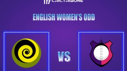 WS vs LIG Live Score,In theMatchof English Women's ODD which will be played at Riverside Ground, Chester-le-Street. WS vs LIG Live Score,Match between......