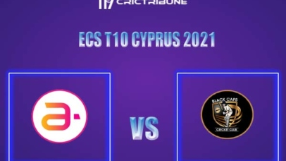 AMD vs BCP Live Score,In theMatchof ECS T10 Cyprus 2021,which will be played at Ypsonas Cricket Ground, Cyprus. AMD vs BCP Live Score,Match between Amdocs.