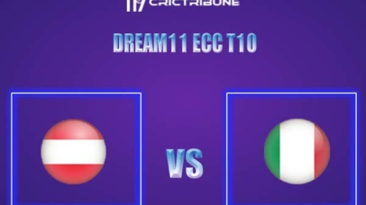 AUT vs ITA Live Score,In theMatchof European Cricket Championship,which will be played at Cartama Oval, Cartama. AUT vs ITA Live Score,Match between .......