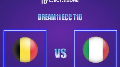 BEL vs ITA Live Score,In theMatchof European Cricket Championship,which will be played at Cartama Oval, Cartama. BEL vs ITA Live Score,Match between.......