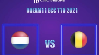 BEL vs NED-XI Live Score,In theMatchof Dream11 ECC T10 2021,which will be played at Cartama Oval, Cartama. BEL vs NED-XI Live Score,Match between Belgium..