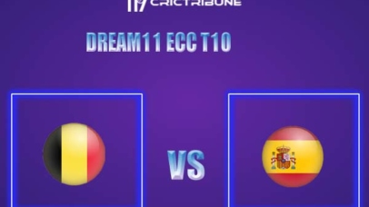 BEL vs SPA Live Score,In theMatchof European Cricket Championship,which will be played at Cartama Oval, Cartama. BEL vs SPA Live Score,Match between Belgi.
