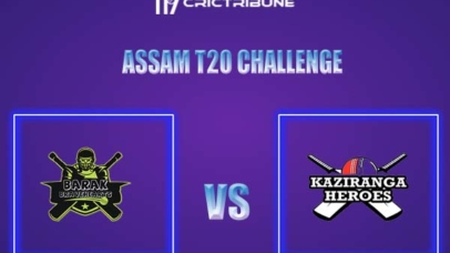 BHB vs KAH Live Score,In theMatchof Ireland Inter-Provincial T20 2021,which will be played at Judges Field, Guwahati. BHB vs KAH Live Score,Match between ..