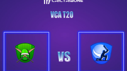 BLU vs GRN Live Score,In theMatchof VCA T20,which will be played at Vidarbha Cricket Association Ground. BLU vs GRN Live Score,Match between VCA Blue vs ...