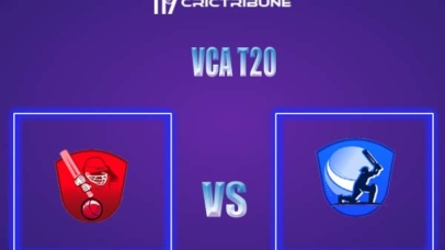 BLU vs RD Live Score,In theMatchof VCA T20,which will be played at Vidarbha Cricket Association Ground. BLU vs RD Live Score,Match between VCA Blue vs V...