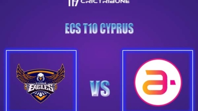 CES vs AMD Live Score,In theMatchof ECS T10 Cyprus 2021,which will be played at Ypsonas Cricket Ground. CES vs AMD Live Score,Match between Cyprus Eagles..