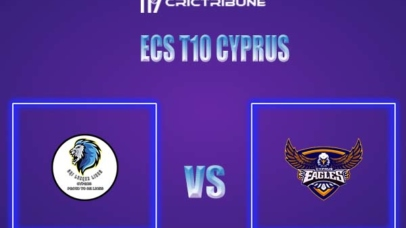 CES vs SLL Live Score,In theMatchof ECS T10 Cyprus 2021,which will be played at Ypsonas Cricket Ground, Cyprus. CES vs SLL Live Score,Match between Cyprus.
