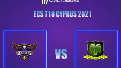 CYM vs CES Live Score,In theMatchof ECS T10 Cyprus 2021,which will be played at Ypsonas Cricket Ground, Cyprus. CYM vs CES Live Score,Match between Cyprus.