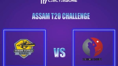 DPR vs SBC Live Score,In theMatchof Ireland Inter-Provincial T20 2021,which will be played at Judges Field, Guwahati. DPR vs SBC Live Score,Match between..