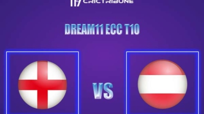 ENG-XI vs AUT Live Score,In theMatchof Dream11 ECC T10,which will be played at Cartama Oval, Cartama. ENG-XI vs AUT Live Score,Match between England XI....