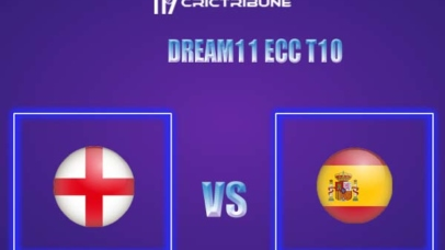 ENG-XI vs SPA Live Score,In theMatchof European Cricket Championship,which will be played at Cartama Oval, Cartama. ENG-XI vs SPA Live Score,Match between.