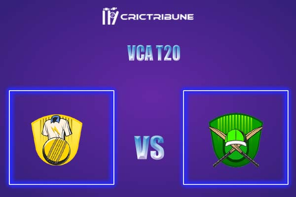 GRN vs YLW Live Score,In theMatchof VCA T20,which will be played at Vidarbha Cricket Association Ground. GRN vs YLW Live Score,Match between VCA Green .....