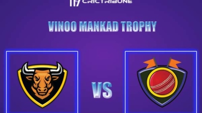 HAR-U19 vs MAH-U19 Live Score,In theMatchof Vinoo Mankad Trophy,which will be played at NFC Ground, Hyderabad. HAR-U19 vs MAH-U19 Live Score,Match betwee..