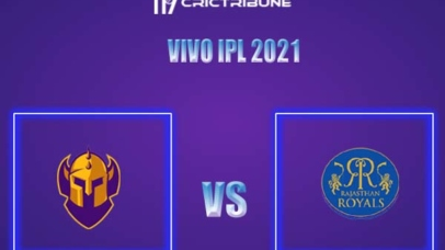 KOL vs RR Live Score,In theMatchof VIVO IPL 2021which will be played at Sheikh Zayed Stadium, Abu Dhabi. KOL vs RR Live Score,Match between Kolkata Knight.