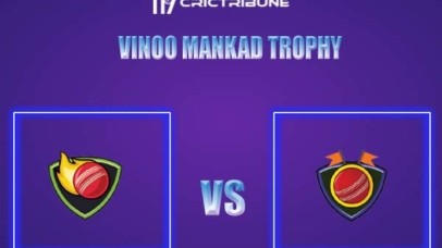MAH-U19 vs HYD-U19 Live Score,In theMatchof Vinoo Mankad Trophy,which will be played at NFC Ground, Hyderabad. MAH-U19 vs HYD-U19 Live Score,Match betwee..