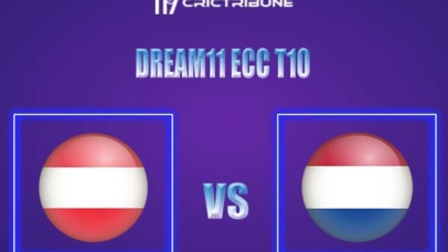 NED-XI vs AUT Live Score,In theMatchof Dream11 ECC T10,which will be played at Cartama Oval, Cartama. NED-XI vs AUT Live Score,Match between Netherlands...