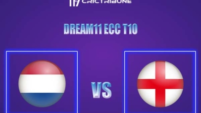 NED-XI vs ENG-XI Live Score,In theMatchof Dream11 ECC T10,which will be played at Cartama Oval, Cartama. NED-XI vs ENG-XI Live Score,Match between.........