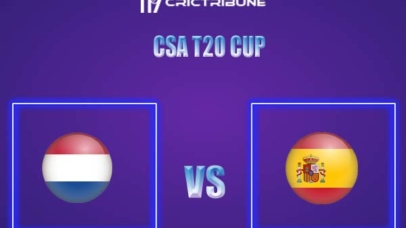 NED-XI vs SPA Live Score,In theMatchof European Cricket Championship,which will be played at Cartama Oval, Cartama. NED-XI vs SPA Live Score,Match between.