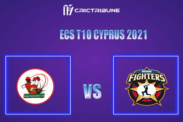 NFCC vs NCT Live Score,In theMatchof ECS T10 Cyprus 2021,which will be played at Limassol. NFCC vs NCT Live Score,Match between Nicosia XI Fighters CC .....