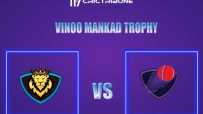 PUN-U19 vs UT-U19 Live Score,In theMatchof Vinoo Mankad Trophy,which will be played at NFC Ground, Hyderabad. PUN-U19 vs UT-U19 Live Score,Match between ...