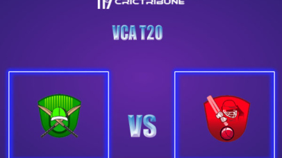 RD vs GRN Live Score,In theMatchof VCA T20,which will be played at Vidarbha Cricket Association Ground. RD vs GRN Live Score,Match between VCA Red .........